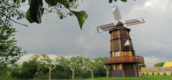 le Moulin de Michel