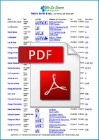 Document PDF